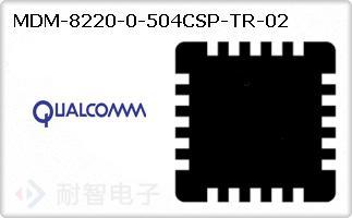 MDM-8220-0-504CSP-TR-02