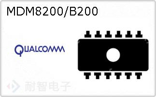 MDM8200/B200的图片