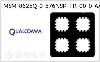 MSM-8625Q-0-576NSP-TR-00-0-AA