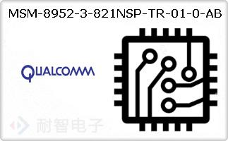 MSM-8952-3-821NSP-TR-01-0-AB