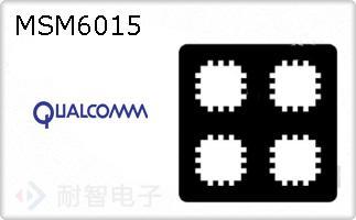 MSM6015