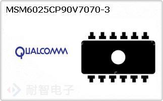 MSM6025CP90V7070-3