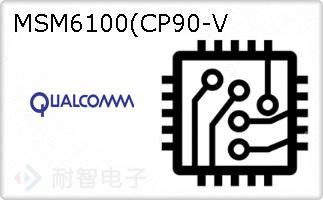 MSM6100(CP90-V