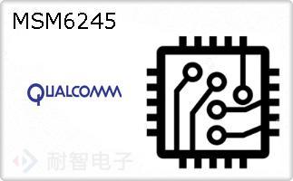 MSM6245