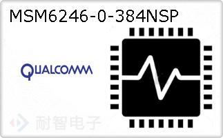 MSM6246-0-384NSP