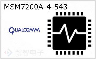 MSM7200A-4-543