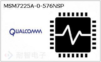 MSM7225A-0-576NSP