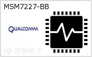 MSM7227-BB