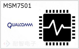 MSM7501
