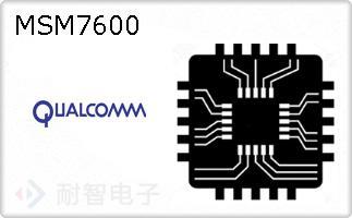 MSM7600
