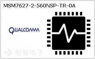 MSM7627-2-560NSP-TR-0A