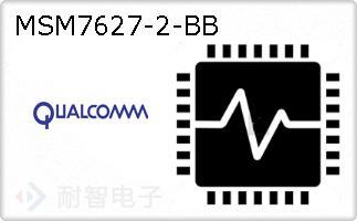 MSM7627-2-BB