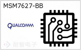 MSM7627-BB