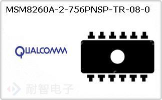 MSM8260A-2-756PNSP-TR-08-0