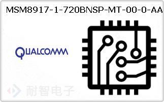 MSM8917-1-720BNSP-MT-00-0-AA