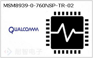 MSM8939-0-760NSP-TR-