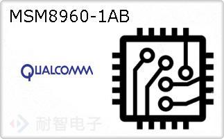 MSM8960-1AB