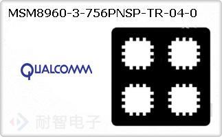 MSM8960-3-756PNSP-TR