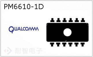PM6610-1D
