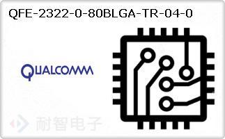 QFE-2322-0-80BLGA-TR-04-0