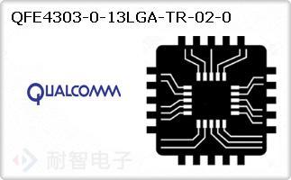 QFE4303-0-13LGA-TR-02-0