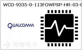 WCD-9335-0-113FOWPSP-HR-03-0