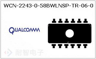 WCN-2243-0-58BWLNSP-TR-06-0