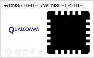 WCN3610-0-47WLNSP-TR