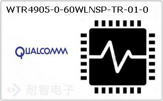 WTR4905-0-60WLNSP-TR-01-0