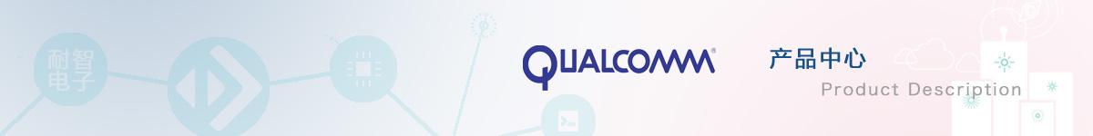 高通(Qualcomm)具有代表性的产品